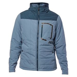Veste PODIUM - BLUE STEEL  Bleu