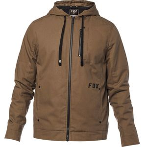 Veste MERCER  Marron