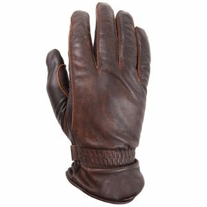 Gants Helstons Legend - Cuir Pull Up