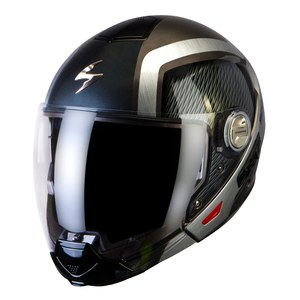 Casque Scorpion Exo Exo-300 Air - Grid