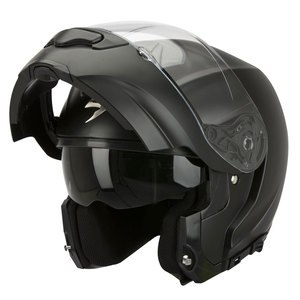 Casque Scorpion Exo Exo-3000 Air - Uni Noir Mat