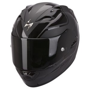 Casque EXO-1200 AIR - FREEWAY  Noir