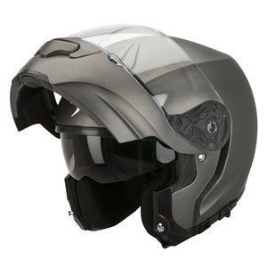 Casque EXO-3000 AIR - UNI ANTHRACITE MAT  Anthracite