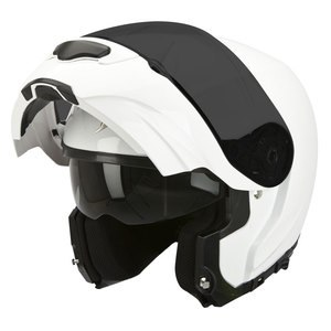 Casque EXO-3000 AIR - UNI  Blanc