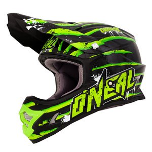 Casque Cross O'neal Series 3 Kid Crawler