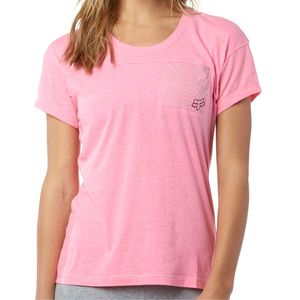 T-Shirt manches courtes INITIATE  Rose