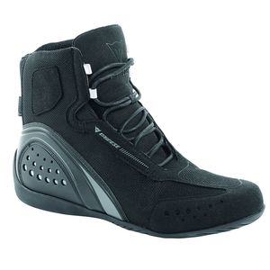 Baskets Dainese Motorshoe D-wp