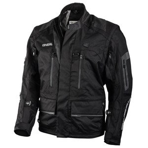 Veste enduro BAJA - RACING ENDURO 2021 Black