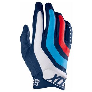 Gants Cross Fox Destockage Airline Seca - Bleu Marine 2017