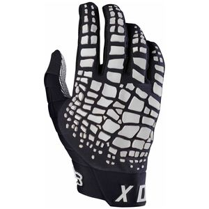 Gants Cross Fox 360 Grav - Noir - 2018