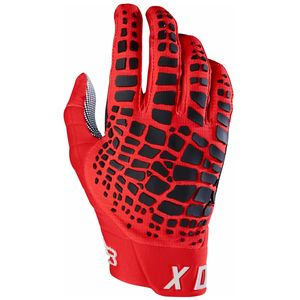 Gants Cross Fox 360 Grav - Rouge - 2018