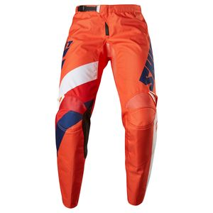 Pantalon Cross Shift Destockage Youth Whit3 Tarmac - Orange 2017