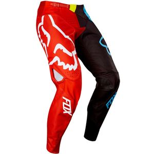 Pantalon cross 360 CREO  - ROUGE 2017 Rouge
