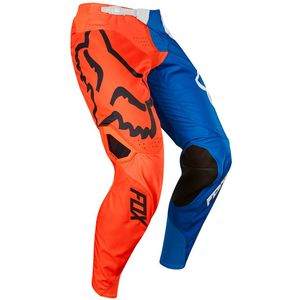 Pantalon cross 360 CREO  - ORANGE 2017 Orange
