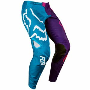 Pantalon cross 360 CREO  - TEAL 2017 Bleu