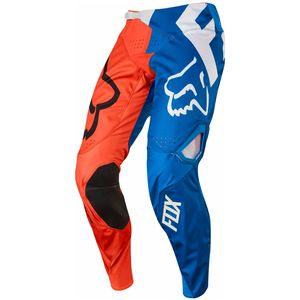 Pantalon cross 360 YOUTH CREO  - ORANGE 2017 Orange