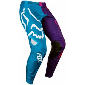 Pantalon Cross Fox Destockage 360 Youth Creo - Teal 2017