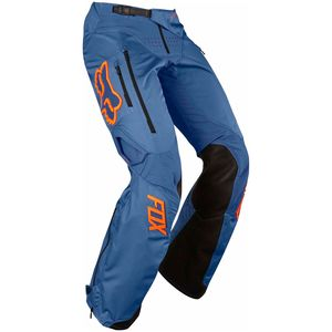 Pantalon cross LEGION EX - BLEU -  2018 Bleu