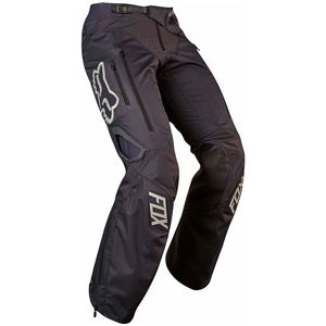 Pantalon Cross Fox Legion Ex - Charcoal - 2018