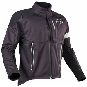 Veste Enduro Fox Legion - Charcoal - 2018