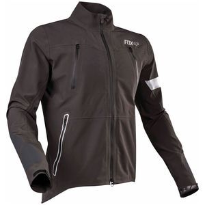 Veste Enduro Fox Legion Downpour - Charcoal - 2018