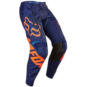 Pantalon Cross Fox Legion Lt Offroad - Bleu - 2018