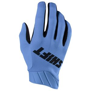 Gants Cross Shift Destockage 3lack Air - Bleu 2017