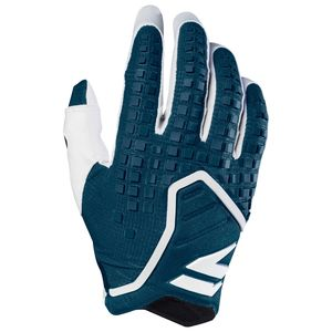 Gants cross BLACK PRO - BLEU MARINE - 2018 Bleu
