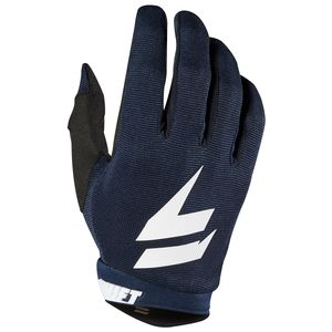 Gants Cross Shift White Air - Bleu Marine - 2018