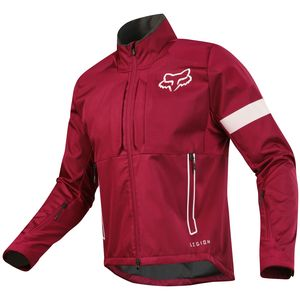 Veste Enduro Fox Legion - Rouge Fonce - 2018