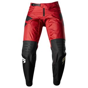 Pantalon Cross Shift Black Strike - Rouge Fonce - 2018