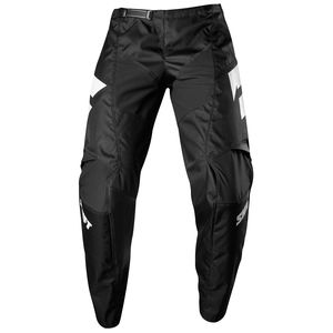 Pantalon Cross Shift Youth White Ninety Seven - Noir - 2018