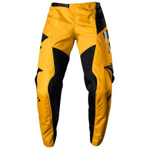 Pantalon Cross Shift White Ninety Seven - Jaune - 2018