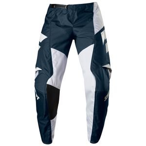 Pantalon Cross Shift White Ninety Seven - Bleu Marine - 2018