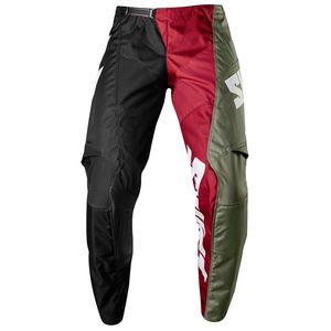 Pantalon Cross Shift White Tarmac - Noir - 2018