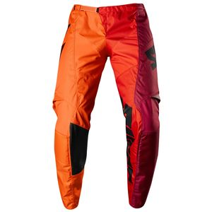 Pantalon Cross Shift White Tarmac - Orange - 2018