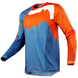 Maillot Cross Fox Flexair Hifeye - Orange - 2018