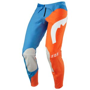 Pantalon Cross Fox Flexair Hifeye - Orange - 2018