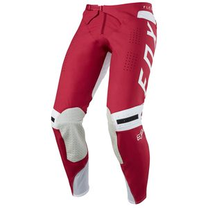 Pantalon Cross Fox Flexair Preest - Rouge Fonce - 2018