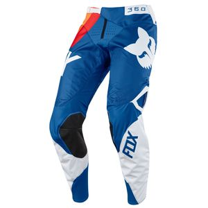 Pantalon Cross Fox 360 Draftr - Bleu - 2018