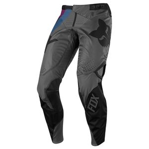 Pantalon Cross Fox 360 Draftr - Charcoal - 2018