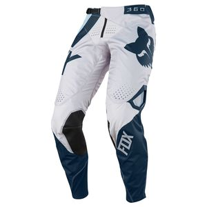 Pantalon Cross Fox 360 Draftr - Gris Clair - 2018