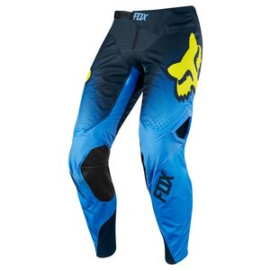 Pantalon cross 360 VIZA - BLEU -  2018 Bleu
