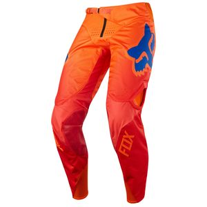 Pantalon Cross Fox 360 Viza - Orange - 2018