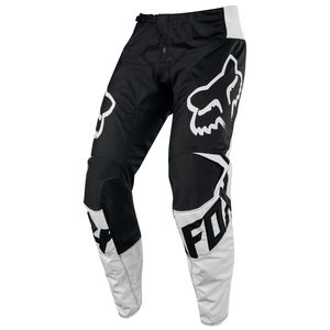 Pantalon Cross Fox 180 Race - Noir - 2018
