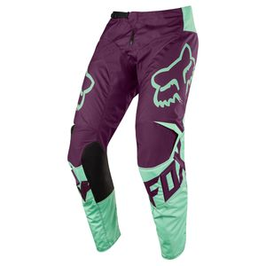 Pantalon Cross Fox 180 Race - Vert - 2018