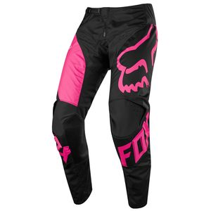 Pantalon Cross Fox 180 Mastar - Noir - 2018