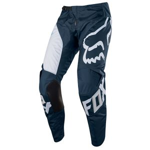 Pantalon Cross Fox 180 Mastar - Bleu Marine - 2018