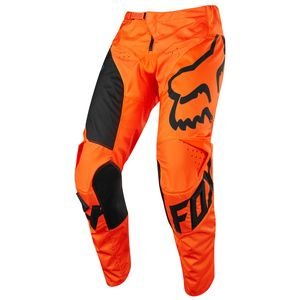 Pantalon cross 180 MASTAR - ORANGE -  2018 Orange