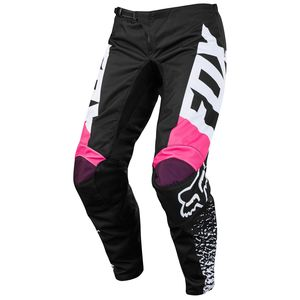 Pantalon cross 180 WOMENS - NOIR ROSE -  2018 Noir/Rose